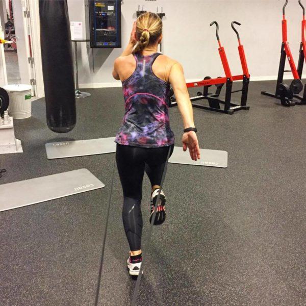 sprint med gummiband 2