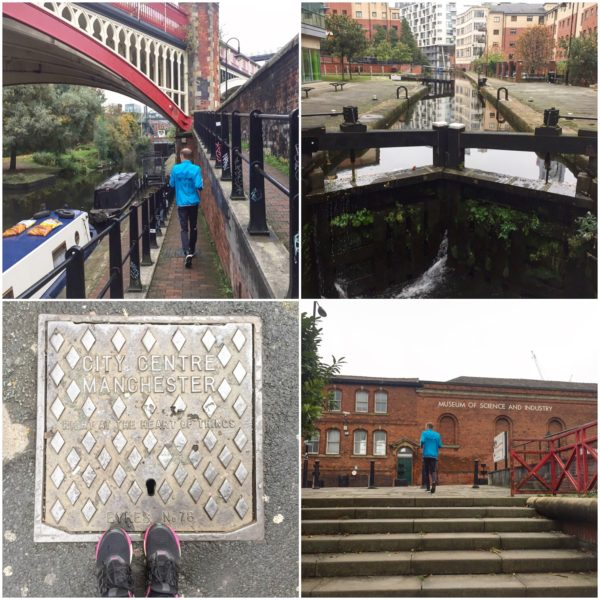 Castlefield Manchester