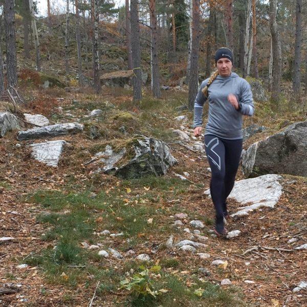Vickan trailrunning
