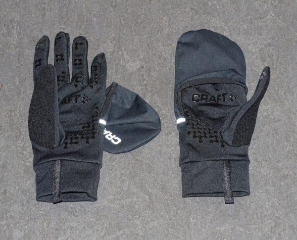 Craft Hybrid Weather Glove